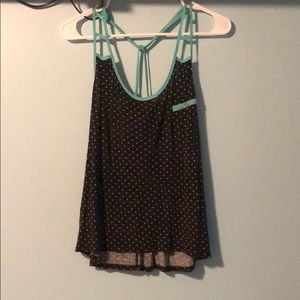 Super cute tank top!